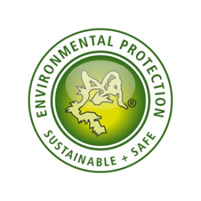 Environmental Protection - Sustainable + Safe